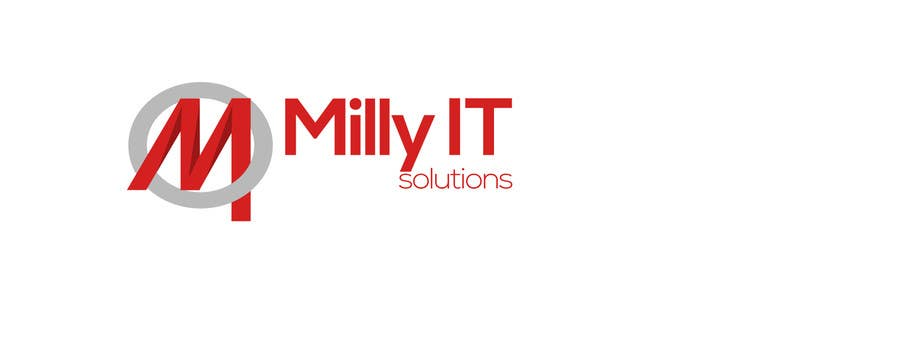 #24 for Design a Logo for Milly IT Solutions by spy100