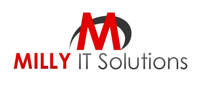 #50 for Design a Logo for Milly IT Solutions by SheryVejdani
