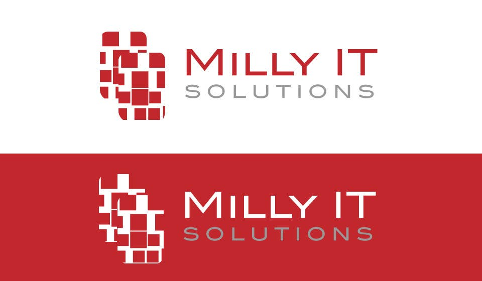 #57 for Design a Logo for Milly IT Solutions by LucianCreative
