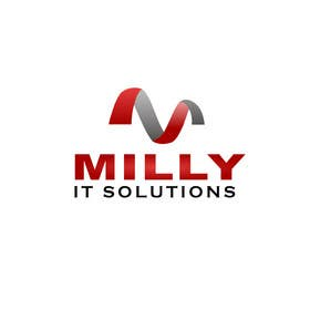 #69 for Design a Logo for Milly IT Solutions af putul1950
