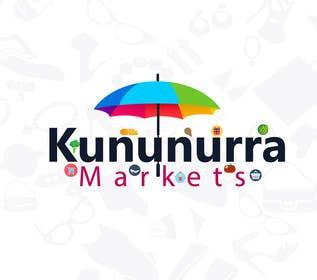 DQD tarafından Design a Logo for Kununurra Markets için no 58
