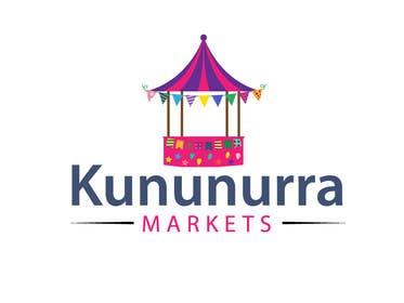 DQD tarafından Design a Logo for Kununurra Markets için no 81