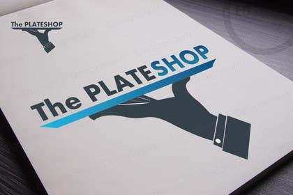 #6 untuk design a logo for a shop oleh tanzeelrahman