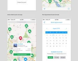 ynasir86 tarafından Moshun Mobile App için no 5