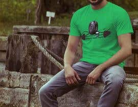 #27 untuk Design a T-Shirt oleh gsenjaya