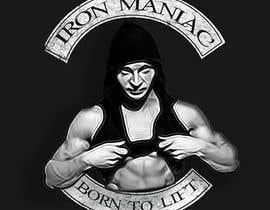#1 untuk Iron maniac oleh Crions