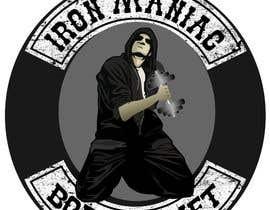 #18 untuk Iron maniac oleh robertmorgan46