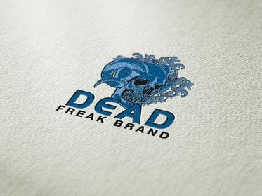 #59 untuk Design a Logo for Clothing Brand oleh sdartdesign