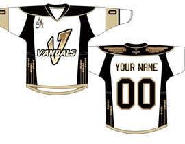 #28 untuk Hockey Logo and Jersey Design oleh fb54f0062620e2b