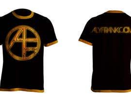 aadil666 tarafından Design a T-Shirt for Musician/Artist! için no 12