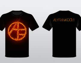Marcok73 tarafından Design a T-Shirt for Musician/Artist! için no 4