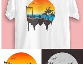 #40 untuk Summer Tshirt Collection oleh dadanyupi