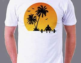 #36 untuk Summer Tshirt Collection oleh antaresart26