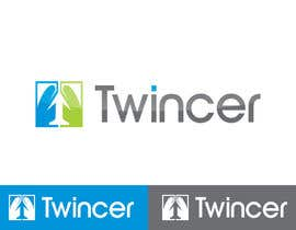 #47 for Design a logo for Twincer device af winarto2012