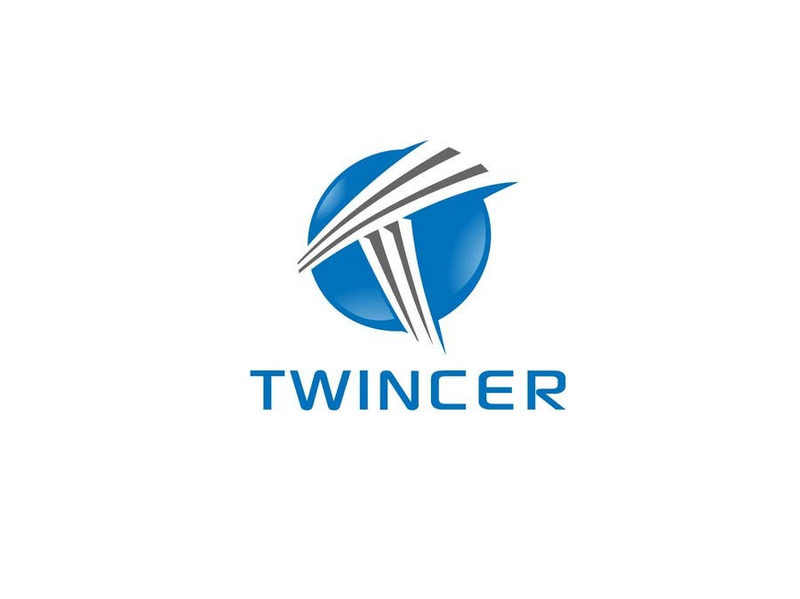 #19 for Design a logo for Twincer device by czarastrolabio
