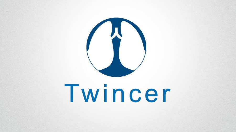 #33 for Design a logo for Twincer device by fingal77