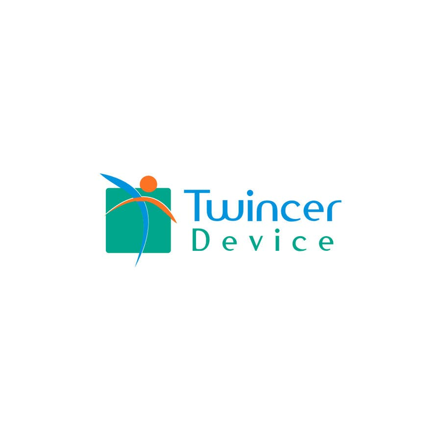#69 for Design a logo for Twincer device by ibed05