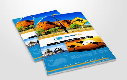 #20 untuk Design a Brochure oleh LeeniDesigns