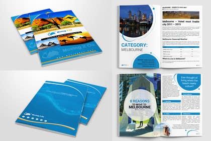 #24 untuk Design a Brochure oleh LeeniDesigns