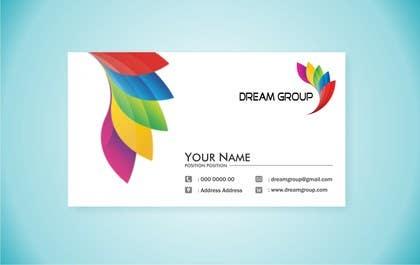 #17 untuk Design-BusinessCard-LetterHead-Envelope oleh rajsrijan