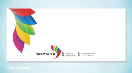 #22 untuk Design-BusinessCard-LetterHead-Envelope oleh rajsrijan