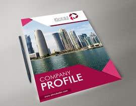 Modeling15 tarafından Creative Design for Profile Company için no 9
