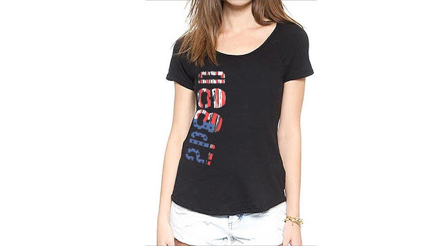 Penyertaan Peraduan #22 untuk Design a Logo for new 2POOD t shirt
