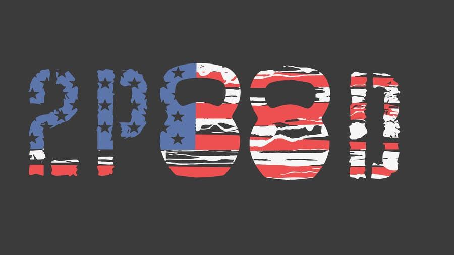 Penyertaan Peraduan #35 untuk Design a Logo for new 2POOD t shirt