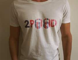 #26 untuk Design a Logo for new 2POOD t shirt oleh LycanBoy