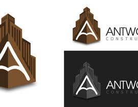 #51 para Build a Website for Antwood Construction por SadunKodagoda