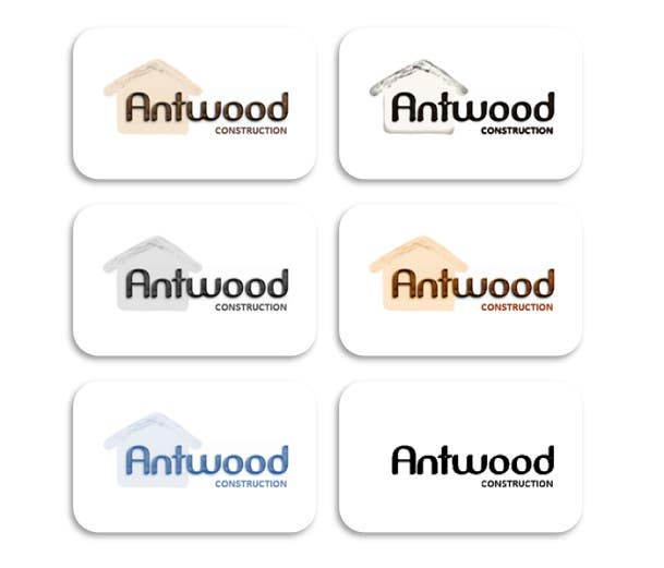 Contest Entry #79 for Build a Website for Antwood Construction