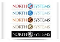 Contest Entry #26 for Professional Designers to design North Systems logo (IT company)