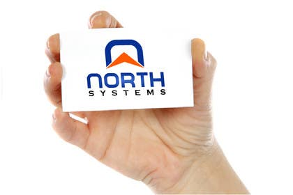 #58 for Professional Designers to design North Systems logo (IT company) by putul1950
