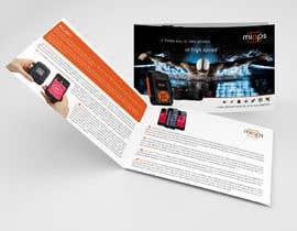 #28 untuk Design a Brochure for a Camera Trigger oleh nguyetvan
