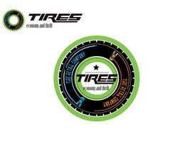 Alinawannawork tarafından Design a Logo for Economy thrift tires için no 50