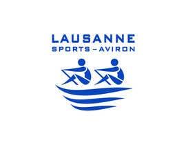 misicivana tarafından Logo for a rowing club için no 96