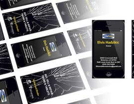 #20 untuk Design some Business Cards oleh alekchapel