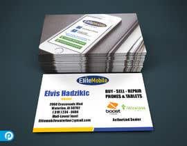 #13 untuk Design some Business Cards oleh alvinfadoil