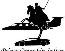wittmaan tarafından Design a Logo: luxury line of clothing Prince Omar bin Sultan için no 31
