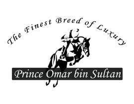 wittmaan tarafından Design a Logo: luxury line of clothing Prince Omar bin Sultan için no 37