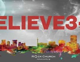 #71 untuk BELIEVE 3:16 CAMPAIGN oleh BiggyBaicks