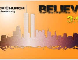 #91 untuk BELIEVE 3:16 CAMPAIGN oleh sousspub