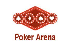 #19 for Bir Logo Tasarla for Texas Holdem Poker Game af kamrankhatti