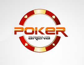 #1 for Bir Logo Tasarla for Texas Holdem Poker Game af theDesignerz