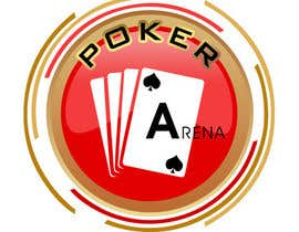 #7 for Bir Logo Tasarla for Texas Holdem Poker Game af SheryVejdani