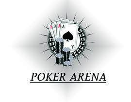 #31 for Bir Logo Tasarla for Texas Holdem Poker Game af bojanweb