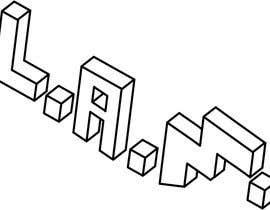 #42 untuk Design a Logo for DJ Company oleh ferbrusa