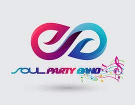 #210 untuk Band Logo Design -- 2 oleh hamzakhan1009