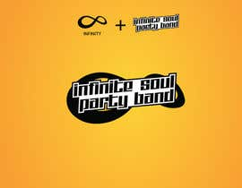 #156 untuk Band Logo Design -- 2 oleh vkdykohc