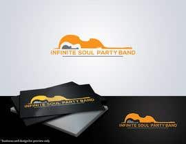 #168 untuk Band Logo Design -- 2 oleh HarIeee